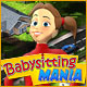 Babysitting Mania - Free game download