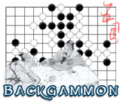 Backgammon - Online