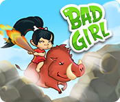 Bad Girl Game Featured Image