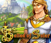 Ballad of Solar for Mac Game