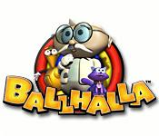Ballhalla feature