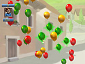 Balloon Bliss - Defy gravity with this Match 3 wonder.