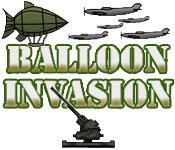 Balloon Invasion