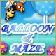 Balloon & Maze