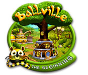 Ballville: The Beginning for Mac Game