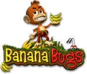 Banana Bugs Game Featured Image