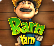 game - Barn Yarn