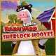 Barnyard Sherlock Hooves