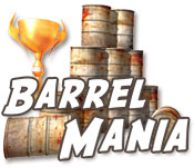 Barrel Mania Game Featured Image