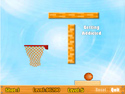 in-game screenshot : Basketball: A New Challenge (og) - Take on Basketball: A New Challenge!