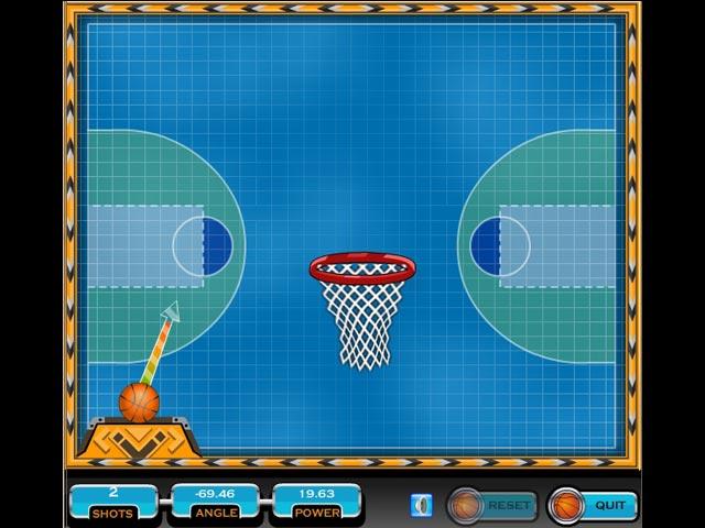 Image Basketball Dare