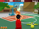 Have some Basketball Shot Fun!