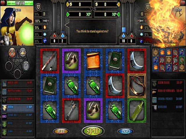 Gra Battle Slots Gra Bezpłatne