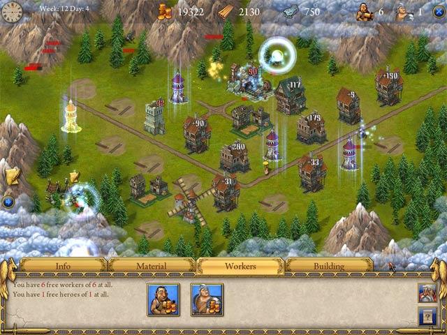 Mini games - Page 2 Screen3