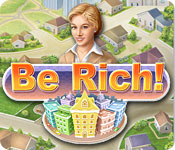 Be Rich Game Featured Image