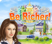 Be Richer Game Featured Image
