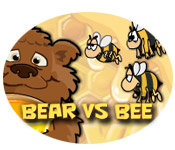 Bear vs Bee - Online