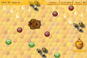Bear vs Bee - Online Screenshot-1
