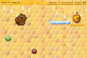 Bear vs Bee - Online Screenshot-3
