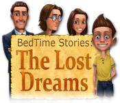 Bedtime Stories: The Lost Dreams Game Featured Image