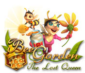 Bee Garden Game Featured Image