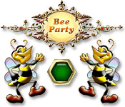 Bee Party Game Featured Image