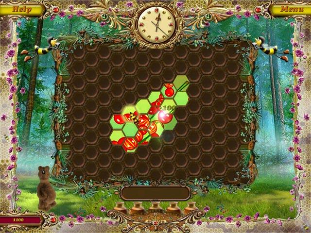 Gra Bee Party Gra Bezpłatne
