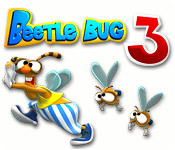 Beetle Bug 3 Feature Game