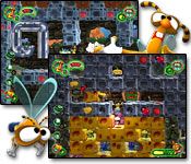 Beetle Bug 3 Game