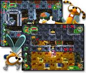 Beetle Bug 3 Game