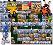Beetle Bug 2 Game