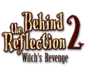 Behind the Reflection 2: Witch's Revenge Game Featured Image