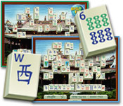 Download Beijing Mahjongs Game