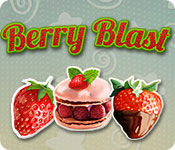 Berry Blast Game Featured Image