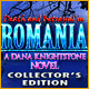 Death and Betrayal in Romania: A Dana Knightstone Novel Collector's Edition