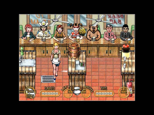 Download bettys beer bar free pc version windows xp 7 for Food bar games free online