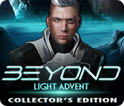 Beyond: Light Advent Collector's Edition Game Featured Image