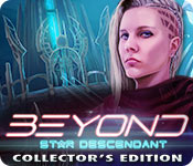 Beyond: Star Descendant Collector's Edition for Mac Game
