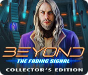 Beyond: The Fading Signal Collector's Edition Game Featured Image