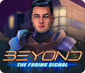 Beyond: The Fading Signal Game Featured Image