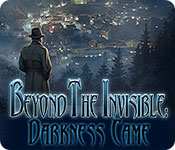 Beyond the Invisible: Darkness Came for Mac Game