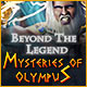 Buy PC games online, download : Beyond the Legend: Mysteries of Olympus