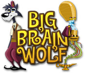 Big Brain Wolf Game Featured Image