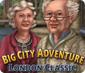 Big City Adventure: London Classic - Featured Game