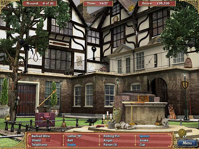 Big City Adventure: London Classic - Screenshot