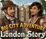 Featured image of Big City Adventure: London Story; PC Game