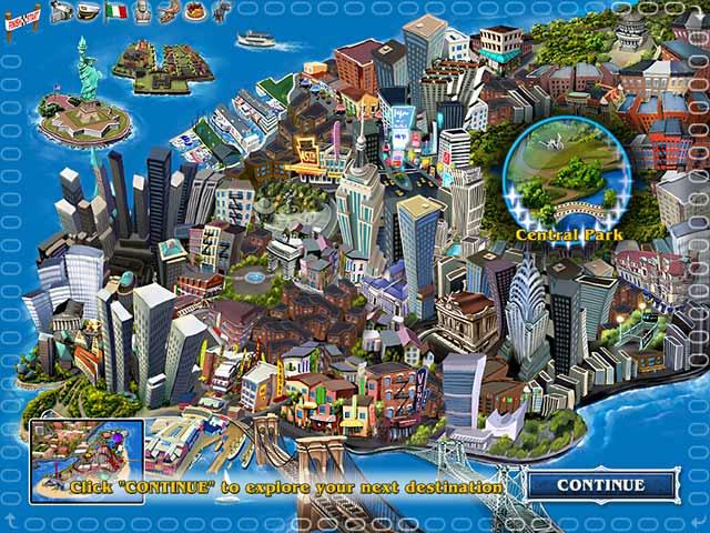 Big City Adventure: New York City | Games