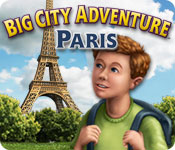 Big City Adventure: Paris - Featured Game