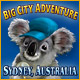 Free online games - game: Big City Adventure: Sydney, Australia