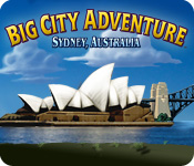 Big City Adventure: Sydney, Australia casual game - Get Big City Adventure: Sydney, Australia casual game Free Download